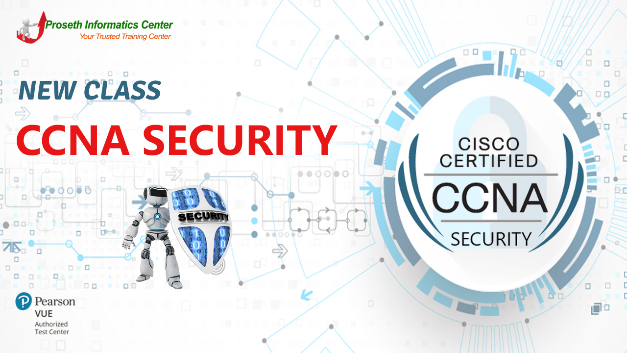 CCNA Security : Implementing Cisco Network Security (IINS)