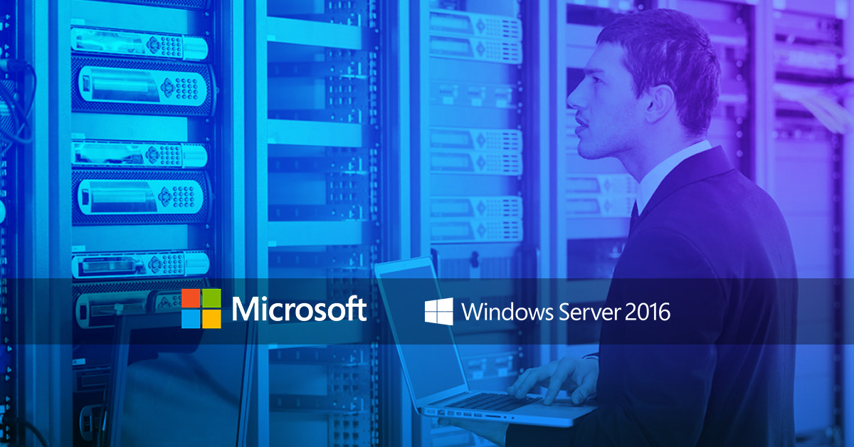 Course 20742B: Identity with Windows Server 2016