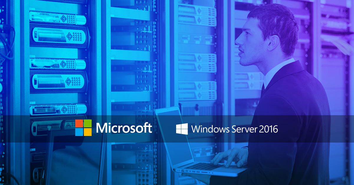Course 20742B: Identity with Windows Server 2016