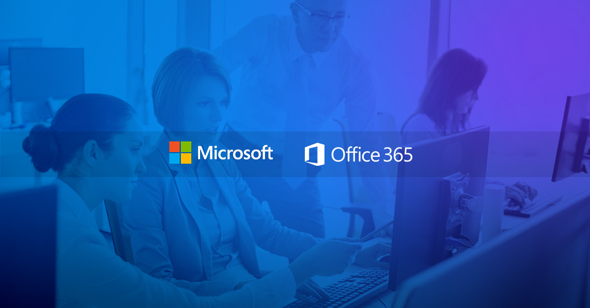 Course 55154B: Office 365 for the End-User