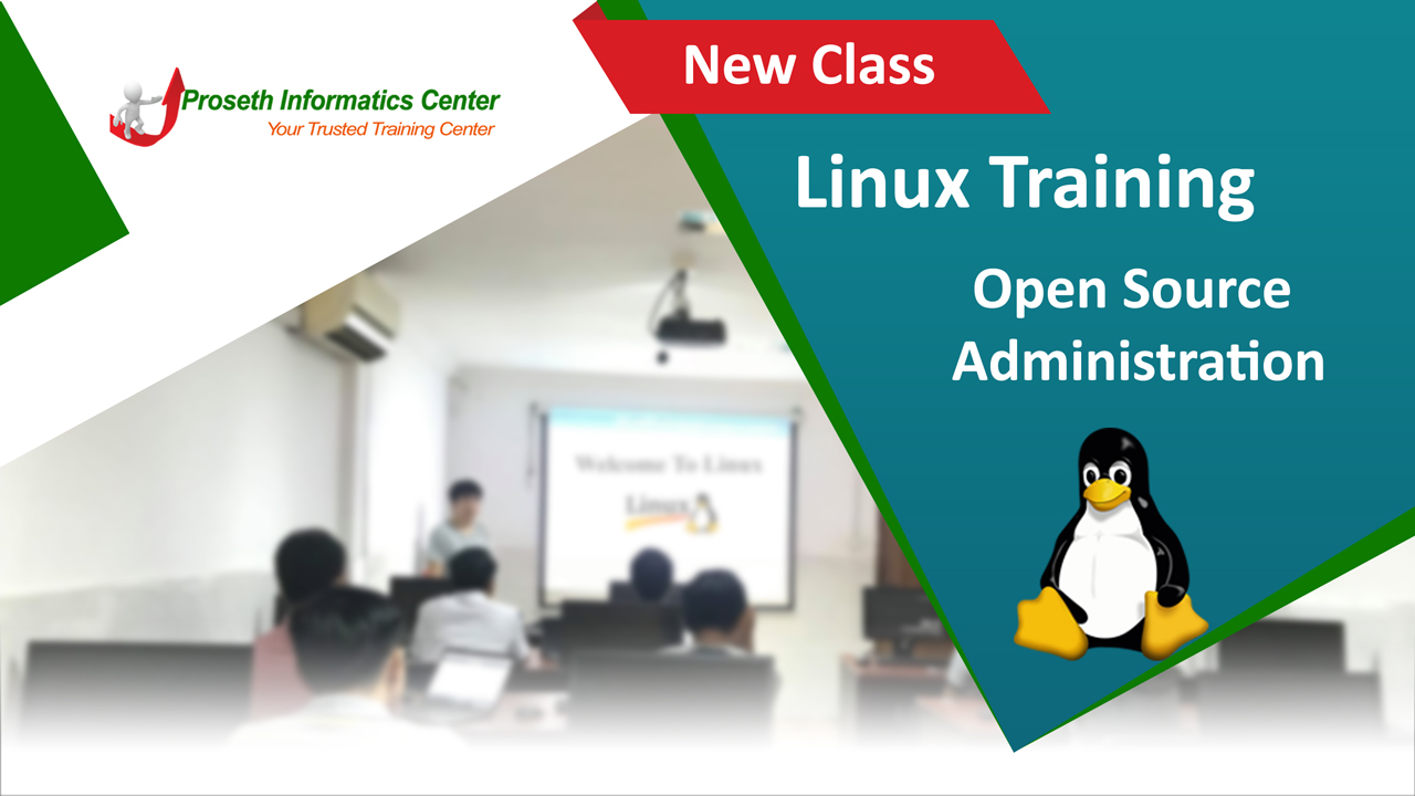 Linux: Open Source Administration