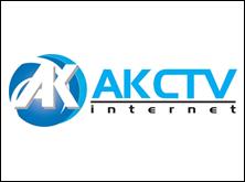 AKCTV Internet