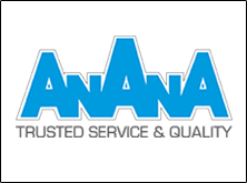 Anana Trusted Service & Quality