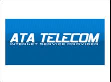 ATA Telecom ISP