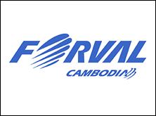 Forval Cambodia