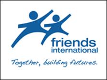 Friends International Together Building Future