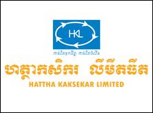 HKL Hattha Kaksekar Limited