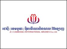 JC International Airline Co,.LTD
