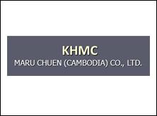 KHMC Maru Chuen Co,.LTD
