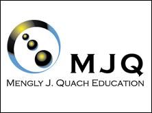 MJQ Mengly J.Quach Education