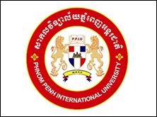 Phnom Penh Internation University