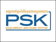 PSK Population Service Khmer