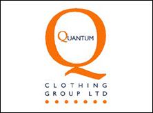 Quantum Clothing Group LTD